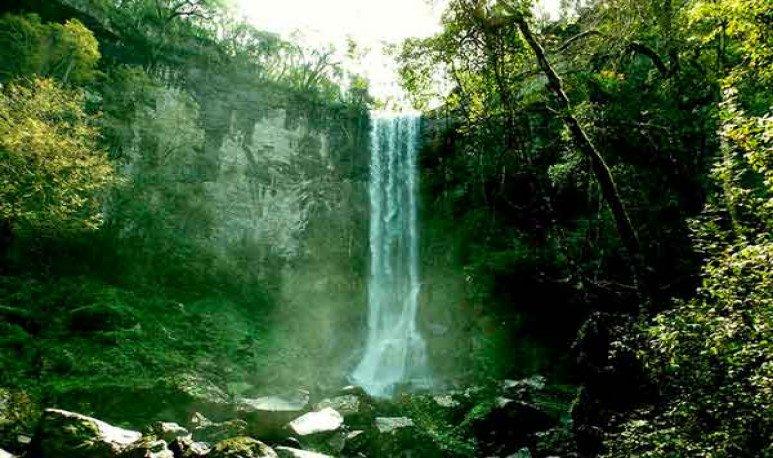 Parque Provincial Salto Encantado