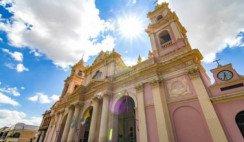Cinco lugares imperdibles para visitar  en la ciudad de Salta