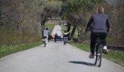 Mendoza en ciclovía