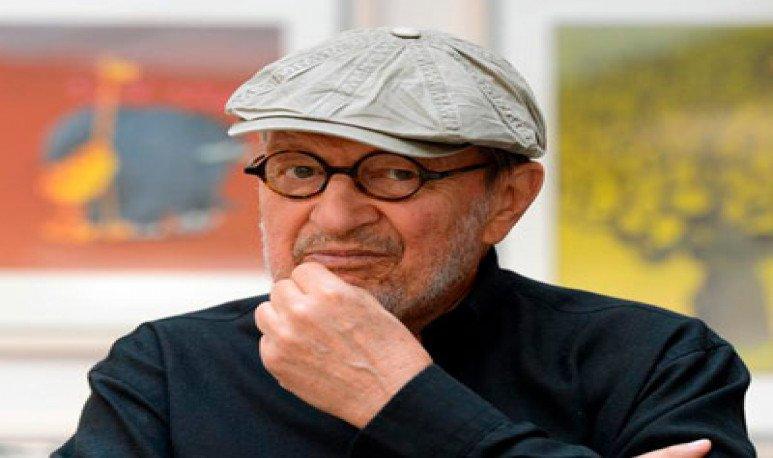 Aniversario de Guillermo Mordillo