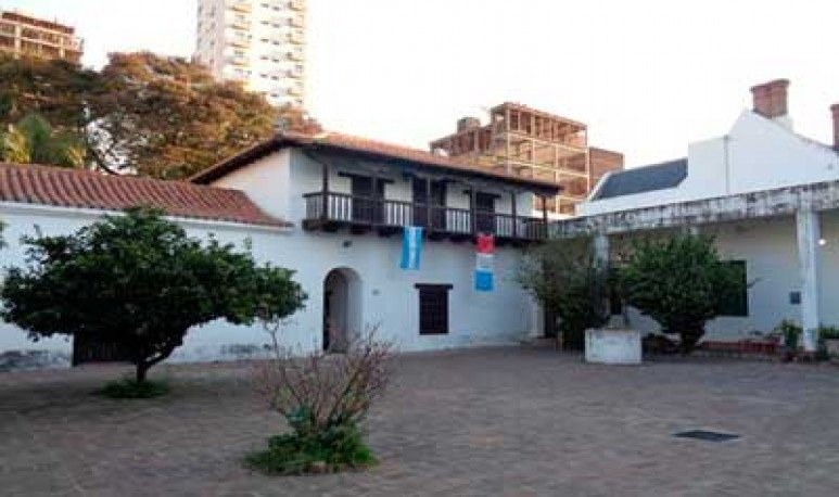 Casa de los Aldao