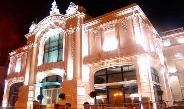 El Teatro Municipal, una joya santafesina