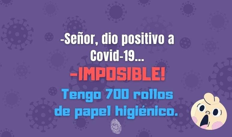 Señor positivo