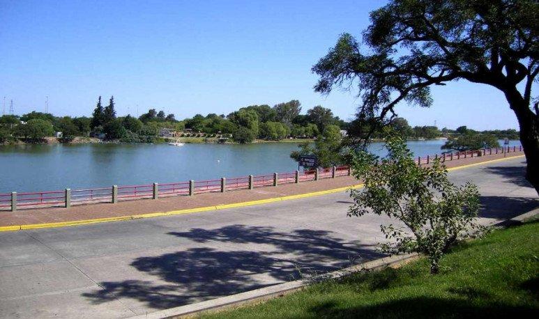 Parque del Sur