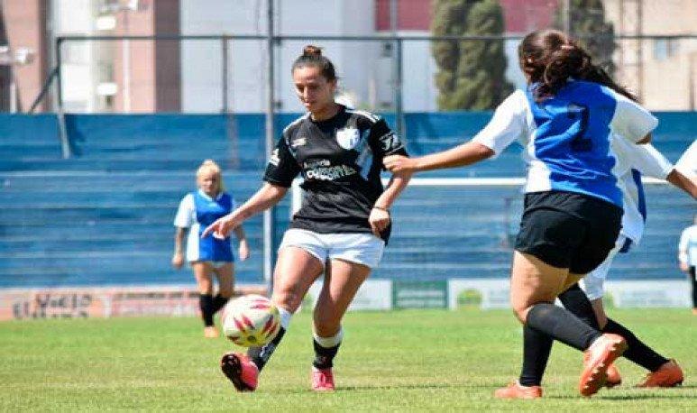 Fútbol femenino Mendoza