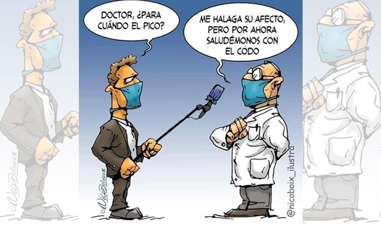 doctor para cuando