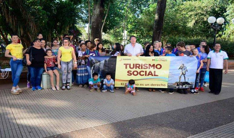 El turismo es un derecho