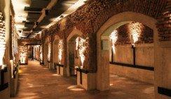 museo el zanjon de granados