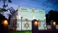 colonia Moises Ville inmigrantes judíos