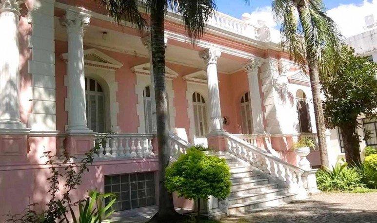Casa de la Alianza Francesa Santa Fe