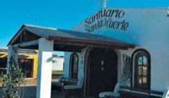 San La Muerte está en Corrientes