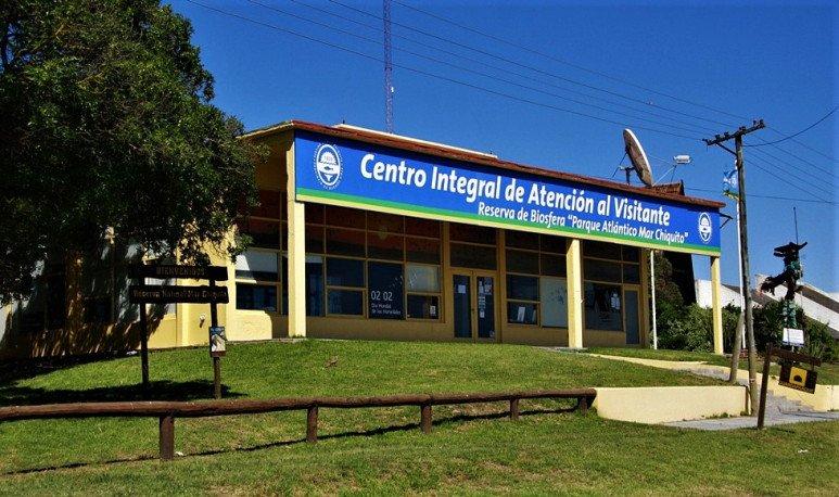 Parque Atlántico Mar Chiquito