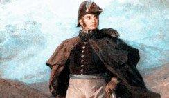 Los amigos de San Martín: Beltrán y Guido