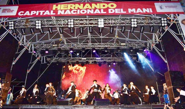 Fiesta del Maní Córdoba