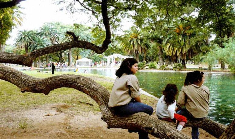 Parque Garay