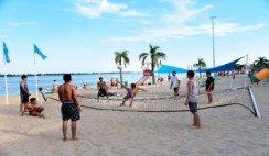 Playas de Rosario