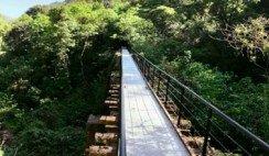 El parque Sierra de San Javier celebró sus 47 años