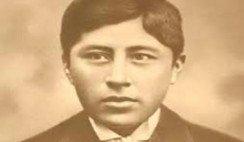 Ceferino, el santo patagónico