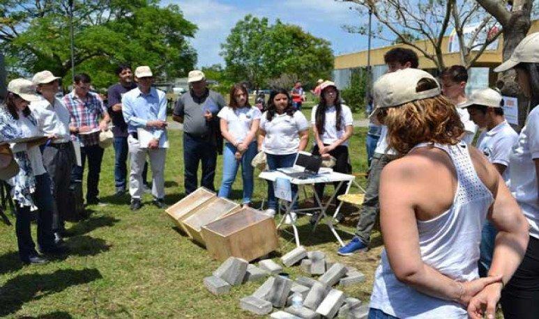 Santa Fe: proyecto destacado a nivel nacional