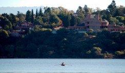 Lago San Roque