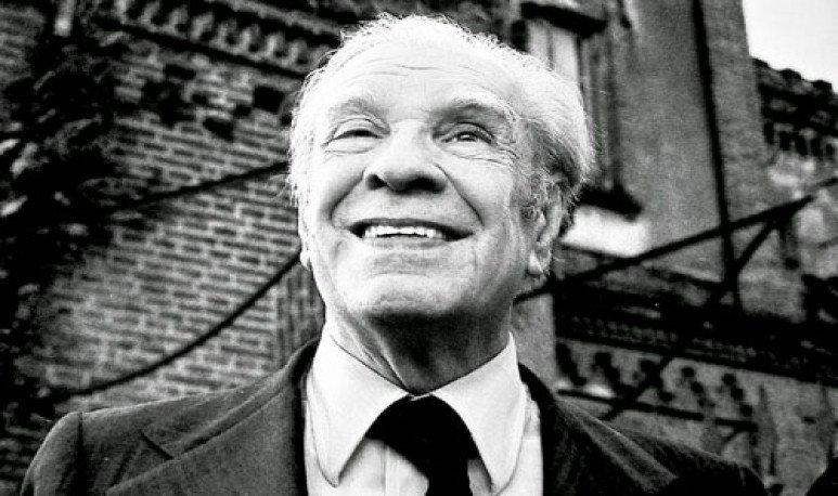 Aniversario de Jorge Luis Borges