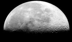 El cordobés que nos bajó la luna