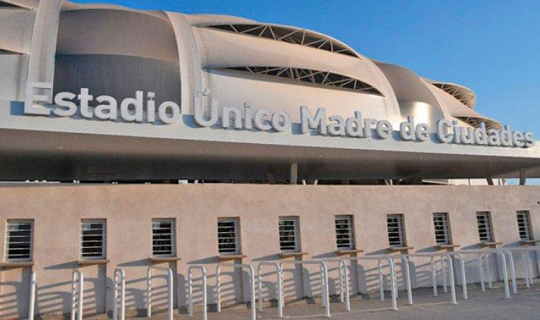 Nuevo estadio, nuevo nombre