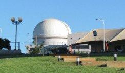 Observatorio del Parque del Conocimiento