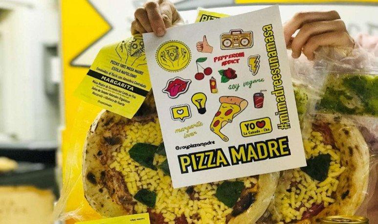 Pizza Madre Pizzería