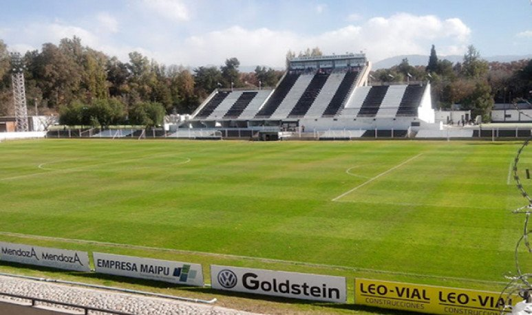 El club Gimnasia y Esgrima de Mendoza cumple 112