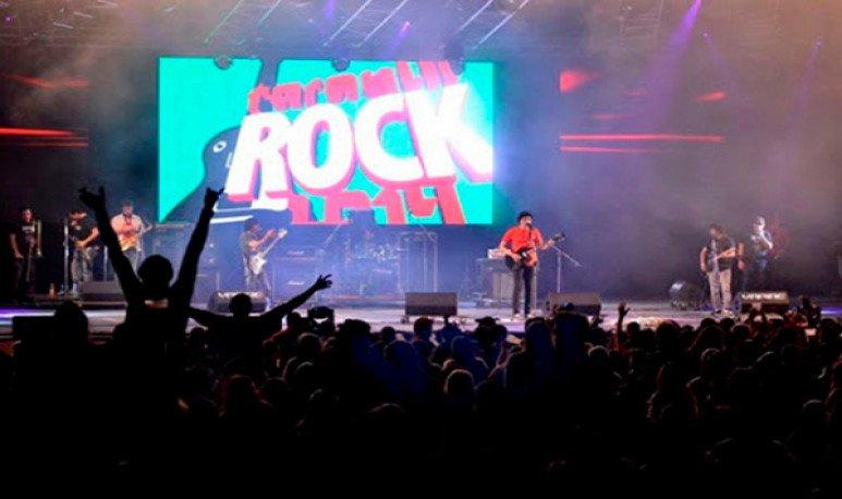 Taragüí Rock