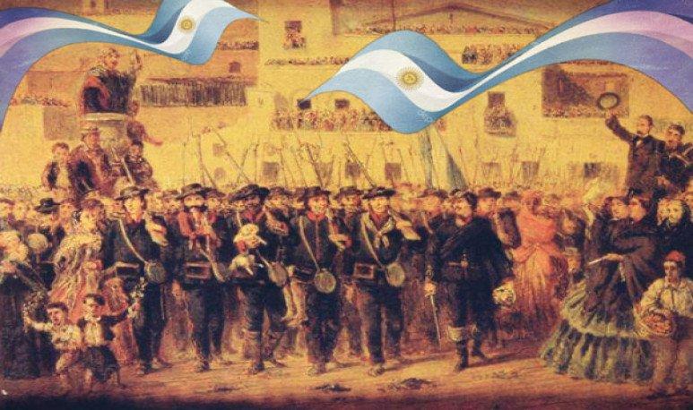 1880: inicio de la Nación Argentina