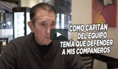 Antonio Rattín - Entrevista