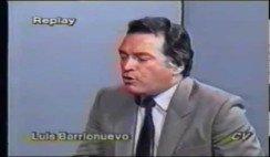 Barrionuevo
