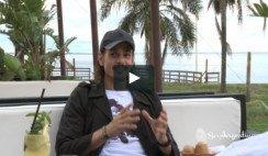 Christian Sancho - Entrevista