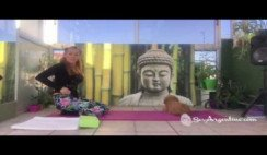 Clases de Yoga por Celina VIII