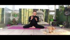 Clases de Yoga por Celina XI