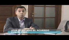 El nuevo acuerdo entre Argentina y el FMIpor Sebastian Aurucci - Política y Economía- Ser Argentino
