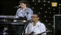 Enanitos Verdes, Tus Viejas Cartas, Festival de #ViñadelMar 1988