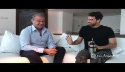 "Entrevista a Darío ""Chino"" Volpato con Tomás Fricher - Ser Argentino (Parte 2)"