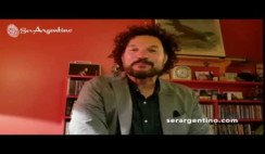 Entrevista Fernando Entín - Locos por el campo - Ser Argentino