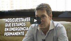 Jorge De All - Entrevista