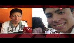 Leandro Fernandez, estudiante de Itapu, se trajo la medalla de oro