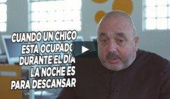 Padre Gustavo Manrique - Entrevista