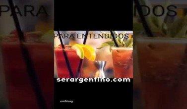 ?Para Cata de Fernando...?? - SER ARGENTINO - VIRAL