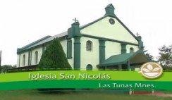 Recorrido Siete Iglesias - Semana Santa en Apóstoles