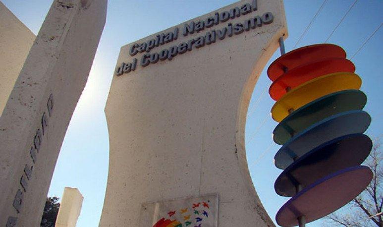 El cooperativismo se celebra en Sunchales