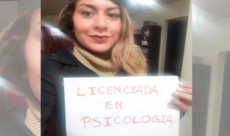 Daniela Candelaria Sajama