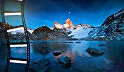 Patagonia cinematográfica