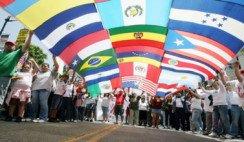 Día del Inmigrante